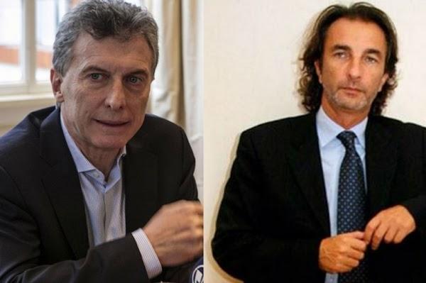 Megacorrupción M: sobreprecios para Calcaterra y Mindlin en la ruta 8
