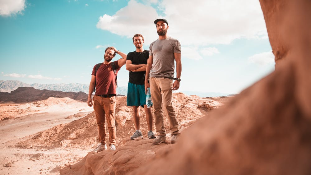 5 Tips to Traveling with Friends on Different Budgets