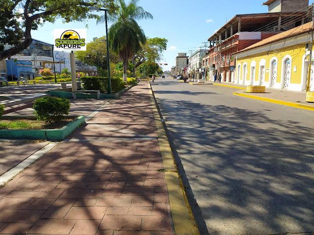 APURE: La Villa de San Fernando cumplió 233 años, conoce su historia y postales digitales; #sanfernando233años