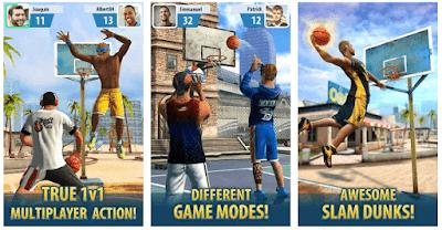 Basketball Stars Mod Apk (v1.24.0)