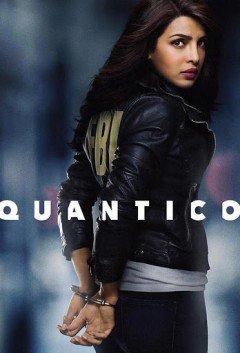 Phim Học Viện Điệp Viên (Phần 3 )-Quantico: Season 3