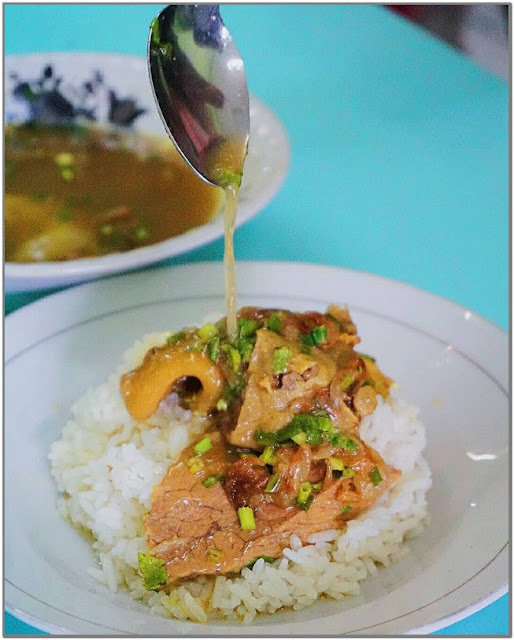 Soto Daging H. Sukron Ahmad;10 Top Kuliner Mojokerto;