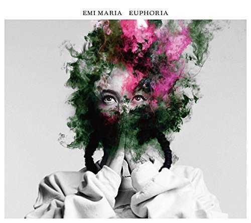 [Album] EMI MARIA – EUPHORIA (2015.05.20/MP3/RAR)