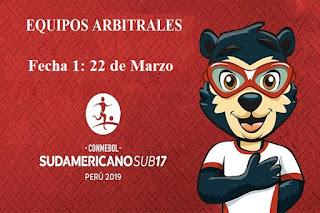 arbitros-futbol-designaciones-sudamericanSUB17