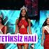 Miss Turkey Güzelinin Estetiksiz Hali Ortaya Cikti
