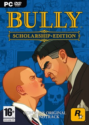 Bully Scholarship Edition Pc Game