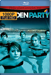 La Fiesta (Garden Party) (2008) [1080p BRrip] [Latino] [LaPipiotaHD]