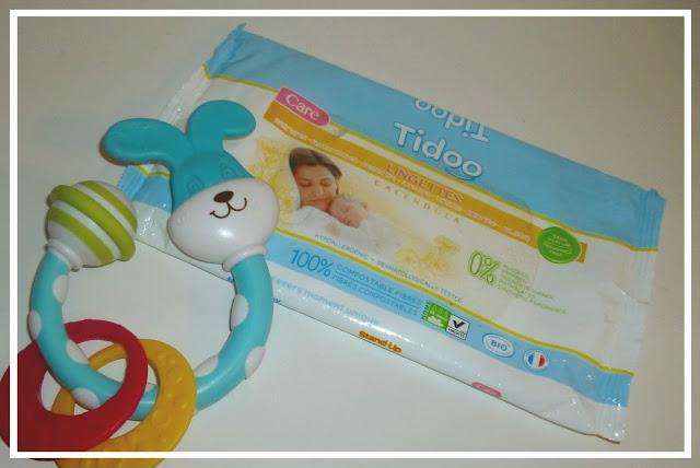 danger des lingettes pour bébé, pourquoi les éviter?