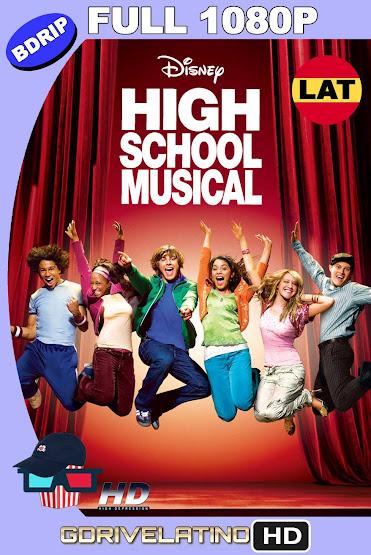 High School Musical (2006) BDRip 1080p Latino-Ingles MKV