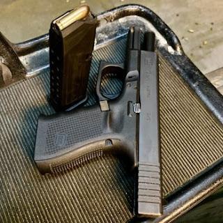 big al gun range