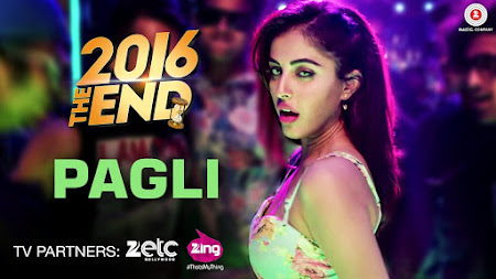Pagli - 2016 The End (2016)