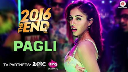 Pagli - 2016 The End (2016)