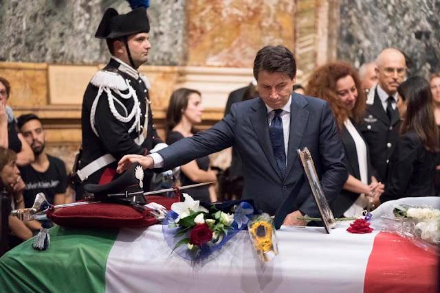 conte-funerali-carabiniere-roma