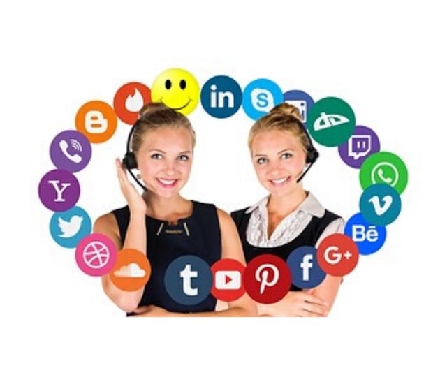Cold Calling Script For Social Media Marketing