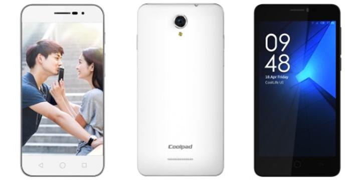 Daftar Harga Hp Coolpad Android Terbaru Januari 2017
