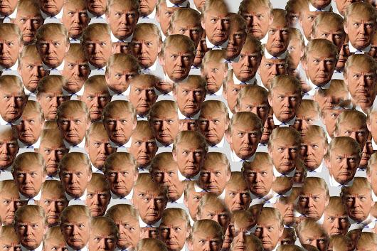 Στον αστερισμό του κ. Trump