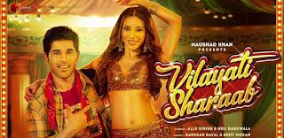 Vilayati Sharaab Lyrics in English – Darshan Raval x Neeti Mohan