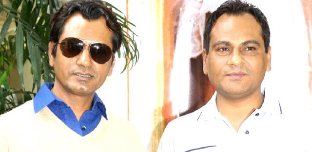 Nawazuddin Siddiqui's brother Shamas reacts to his niece's sexual harassment allegations