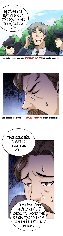 Rich Player - Người Chơi Khắc Kim Chapter 41 video - Hamtruyen.vn