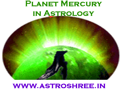 mercury in astrology