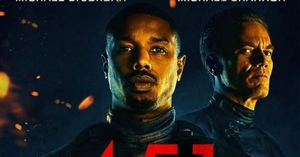 Trilha sonora: Fahrenheit 451 (HBO), por Antony Partos e