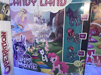 My Little Pony Candy Land Board Game
