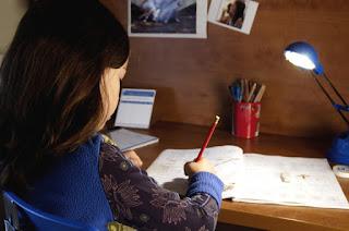 Image result for pelajar belajar di rumah