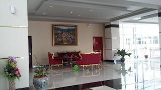 Blogger kepri menginap di hotel CK Tanjungpinang