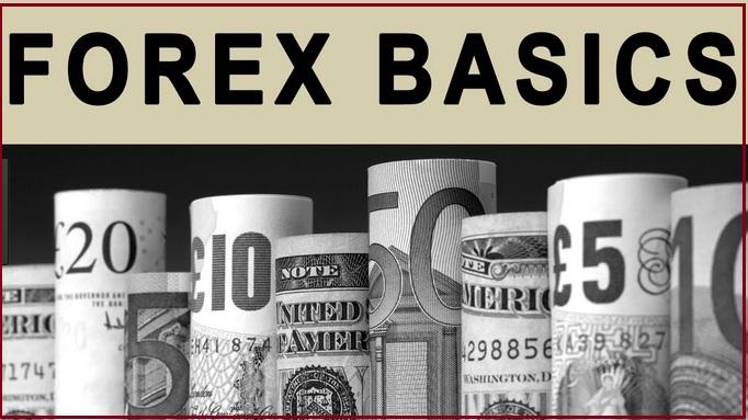 Understanding Forex Trading Basics For Beginners