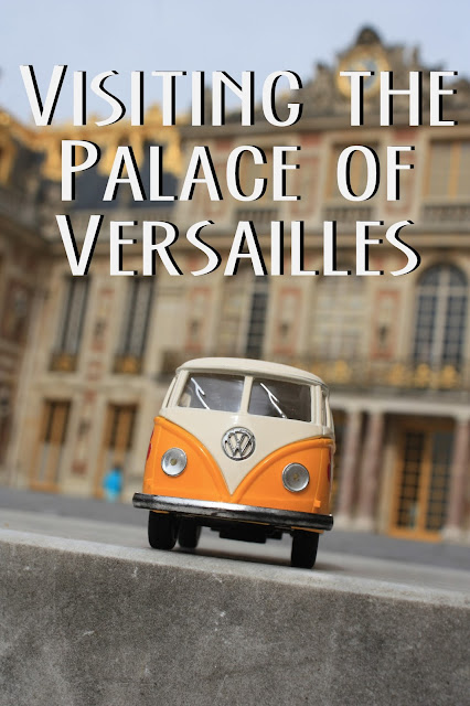 Find out the best things to do while visiting the Palace of Versailles!
