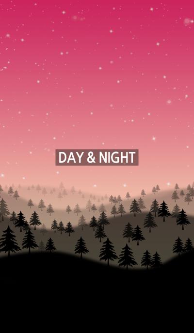 day & night 18