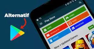 Terlengkap, 7 Alternatif Download Aplikasi Android Selain Play Store 2021
