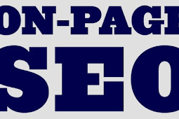 Teknik SEO On Page Lengkap di blogspot dan wordpress
