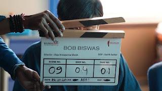 Bob Biswas Hindi Movie