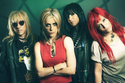L7 Band Picture