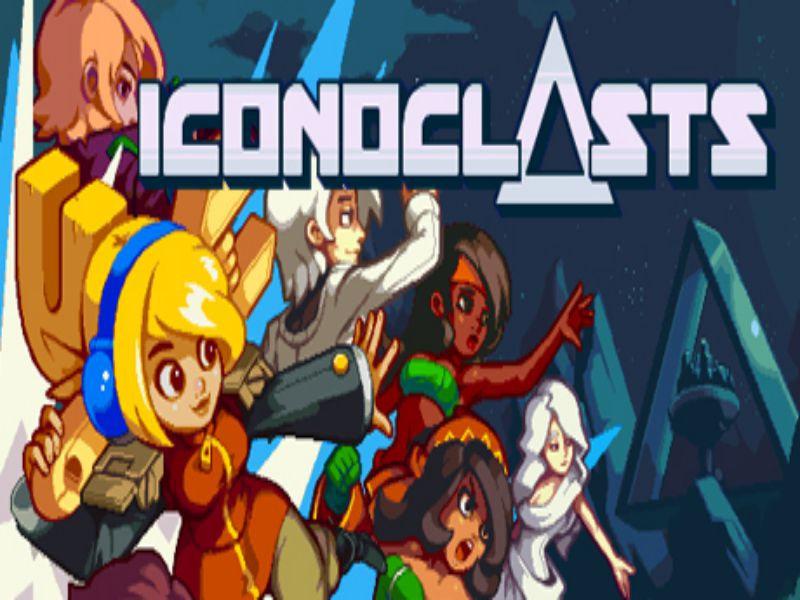Download Iconoclasts Game PC Free
