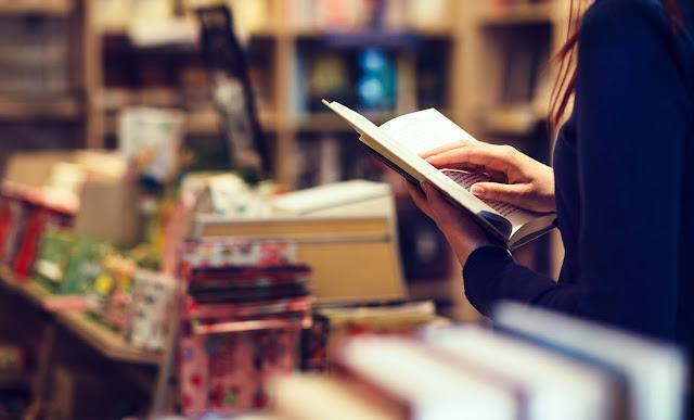 ΟΑΕΔ: Ξεκινά το Πρόγραμμα Χορήγησης Επιταγών Αγοράς Βιβλίων 2021