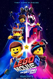 The Lego Movie 2: The Second Part (2019) Online HD