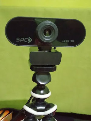 Webcam SPC WC02