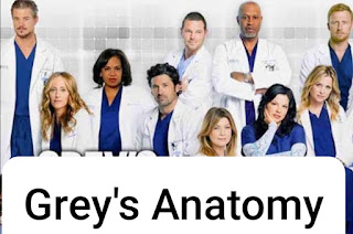 Best medical TV show for doctors and Medical students