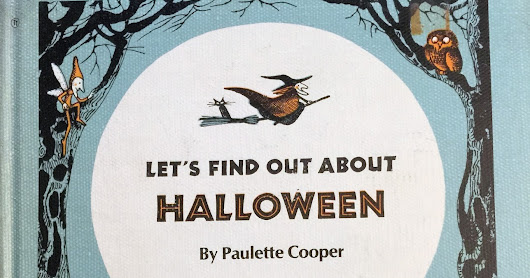 Samhain/Halloween Reading for the Family 2