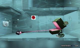 Cubic Ninja 3DS CIA USA