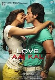 love aaj kal - best movies deepika padukone