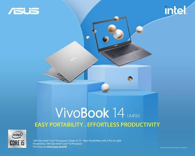 asus vivobook 14 (a416) www.tikacerita.com