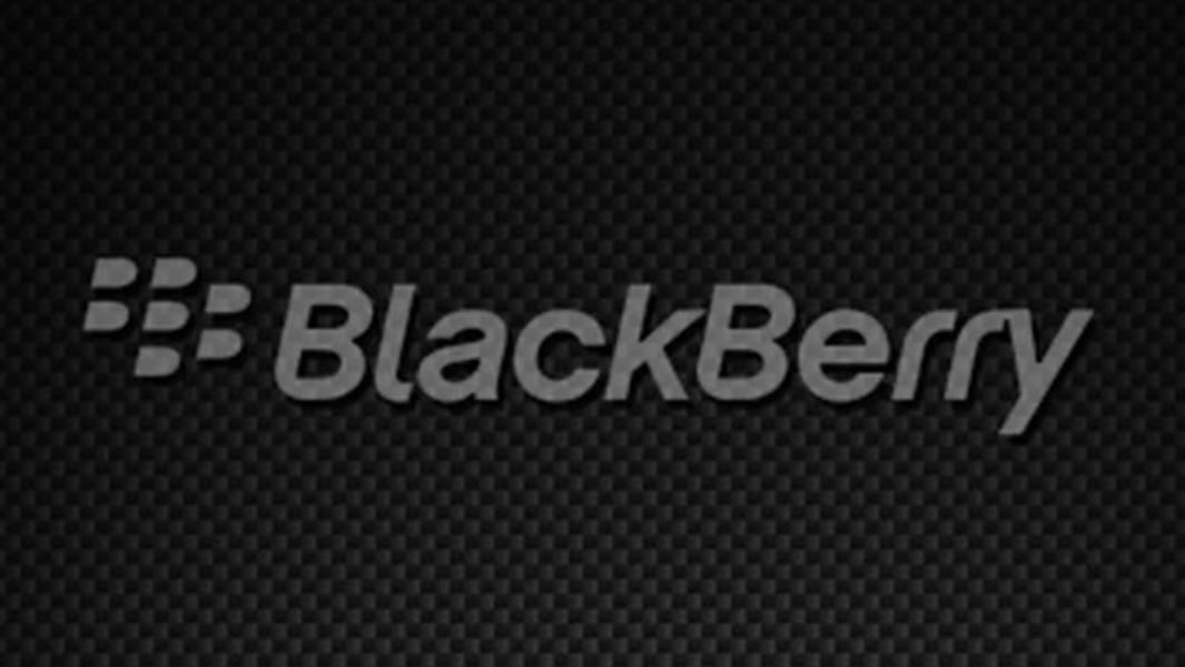 Logo OS Smartphone RIM Blackberry