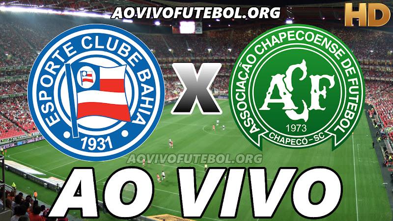 Bahia x Chapecoense Ao Vivo HD Premiere