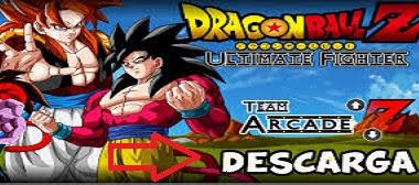 ▶️ DESCARGA dragon ball z ultimate fighter  (FUL) /  un (  link ) DESDE mega PARA PC EN ESPAÑOL