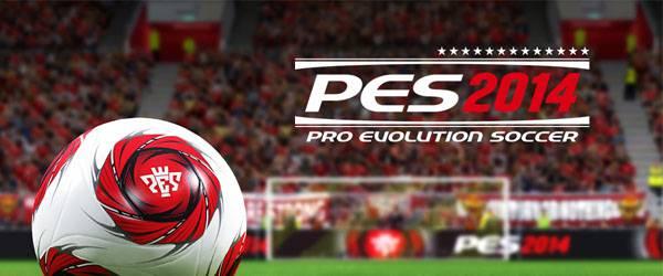 Download Pro Evolution Soccer 2014 PC