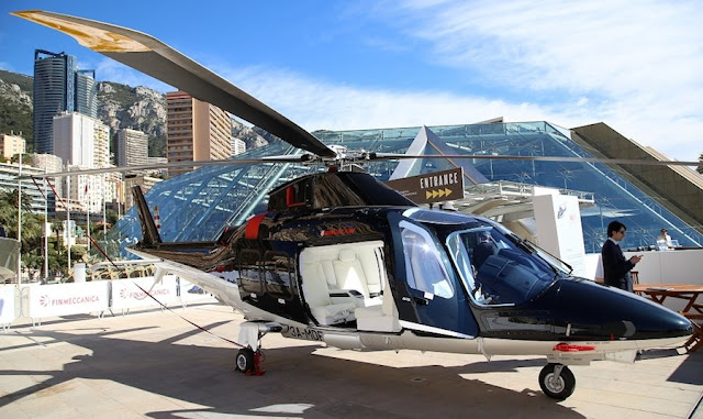 スーパーカーや高級品だらけの富裕層向け展示会「トップ・マルケス・モナコ2016」がスゴい!