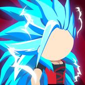 Download Stick Hero Fighter - Supreme Dragon Warriors Mod Apk,Stick Hero Fighter - Supreme Dragon Warriors
